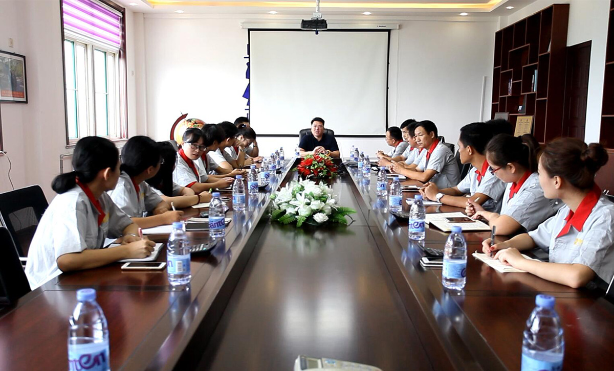 Meeting picture